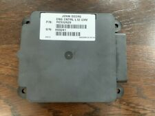 Engine controller unit RE532629 - Can Be Programmed Without Additional Cost