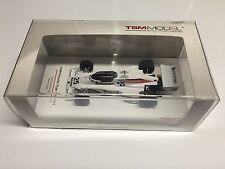 TSM 1980 Danny Ongais Interscope Porsche Type 940 #25 Indy 500 CART 1:43 •