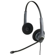 Jabra Headband Double Earpiece Mobile Phone Headsets