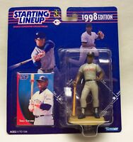 TONY GWYNN SAN DIEGO PADRES BASEBALL MLB STARTING LINEUP Action Figure Toy NEW