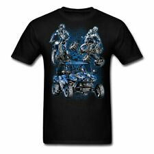 Extreme Off-Road Sports Men's T-Shirt