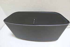 Sonos Play 5 Gen 1 - Wireless Streaming Smart Speaker S1 Compatible Black #58907