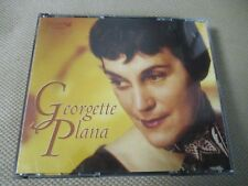 "RARE! COFFRET 3 CD ""GEORGETTE PLANA - BEST OF"" Selection du Reader's Digest"