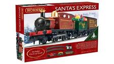 Hornby Christmas Santa Express Train Set R1185