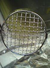 Vespa PX125 P200E LML T5 Classic Headlight Headlamp Grille NEW!!