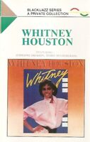Whitney Houston ..  Whitney Houston ..Aquarius Import Cassette Tape