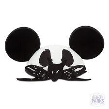 Authentic Disney Parks Jack Skellington Ear Hat Nightmare Before Christmas