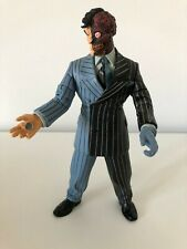 DC Direct 2005 Batman The Long Halloween Two Face Action Figure
