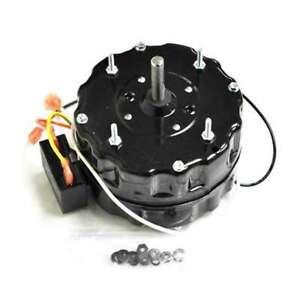 Miller Fan Motor Replacement Kit # 238626 New!