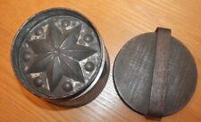 ancien moule a glace ou gâteau pâtisserie cuisine
