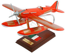 Macchi Castoli M.C.72 Desk Top Display Model Race Seaplane 1/20 ES Airplane