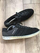Adidas Hamburg Tech Black/Grey/Gum adidas Originals Size 10UK