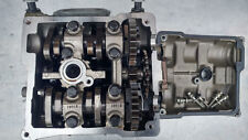 Ducati Panigale 899 COMPLETE FRONT HORIZONTAL CYLINDER HEAD & COVER ENGINE PARTS