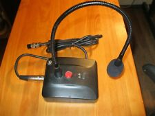 DYNA 100 CONDENSER DESK MIC FOR ALL ELECRAFT HF TRANSCEIVERS