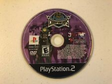 BREEDERS CUP WORLD THOROUGHBRED CHAMPIONSHIPS (PS2 PlayStation 2) - DISC ONLY
