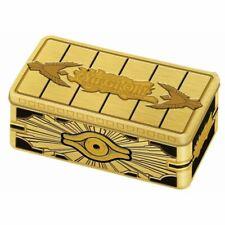 Yu-Gi-Oh! KONGST Gold 2019 Sarcophagus Tin