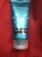 Neutrogena Hydrating Eye Makeup Remover Lotion 3 Oz.