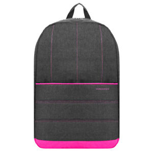 """VanGoddy Laptop Backpack School Bag For 15.6""""Dell XPS 15/Samsung Galaxy Book Pro"""