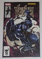 Venom #25 Skan Exclusive Variant ASM 300 Homage Cover VIRUS CODEX