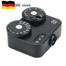 DOOMO Meter D Hot Shoe Light Meter For Reflex Camera RangeFinder Leica DE