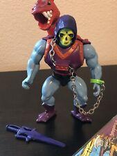 MOTU Dragon Blaster Skeletor  -Masters of the Universe -complete, He-Man