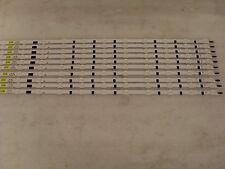 NEUE SAMSUNG UE55F5500 UE55F5000 HINTEN LED BAR D2GE-550SCA-R3 LOC/S11