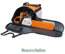More details for stihl chainsaw bag carrying storage transport 0000 881 0508 ms models up to 18
