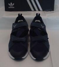 Men's Adidas White Mountaineering  WM ADV Sandal, NAVY - Size 9.5 US