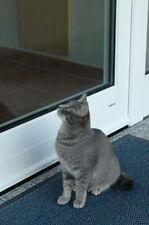 Alarmtrittmatte Katzenklingel TM02 - Alarm Trittmatte / Matte für Eingang Katze