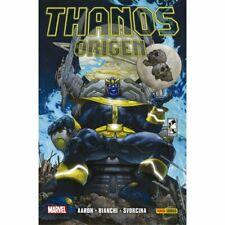 Thanos: Origen - Marvel - Español