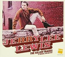 Jerry Lee Lewis - Killer Tracks-Digipack [New CD] Spain - Import