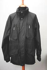 Wellensteyn Golf-Jacke mit Kapuze in der Gr XL schwarz