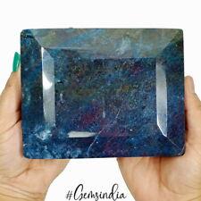 IGL&I Certified Large 2.3 Kilo Natural Untreated Ruby-Kyanite Museum Grade Gem