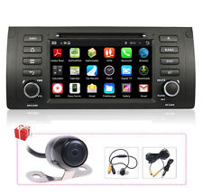 Quad Core Android 5.1 Autoradio GPS Navigation DVD Stereo For Range Rover 03-04