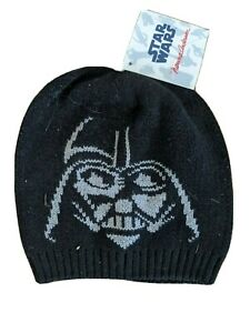 hanna andersson darth vader Beanie Small