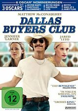 DVD * DALLAS BUYERS CLUB | MATTHEW MCCONAUGHEY # NEU OVP §