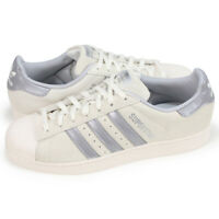 *NEW* MENS ADIDAS ORIGINALS SUPERSTAR OFF WHITE (B41989), Sz 8-11,100% AUTHENTIC