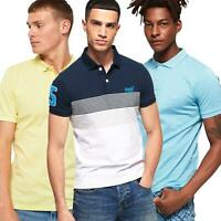 Superdry Polo Shirt Assorted Styles