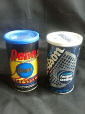 Penn & Wilson Blue Racquetballs