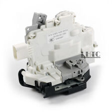 Rear Left Door Lock Actuator Latch LH For Audi A4 B8 A5 Q7 Q5 VW Passat B6 06-10