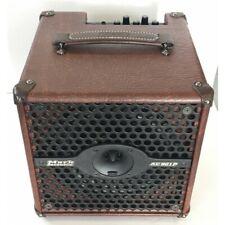 Combo per Acustica Mark Acoustic AC801P Combo Chitarra Acustica Usato