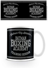 NEW! BATMAN BOXING ACADEMY MUG