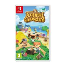 Animal Crossing: New Horizons -- Edizione standard (Nintendo Switch, 2020)