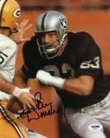 BEN DAVIDSON PSA DNA Cert Autographed 8x10 Photo  Hand Signed Authentic