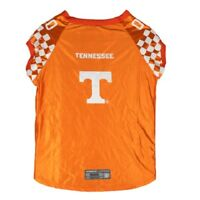 NEW! Tennessee Vols Volunteers Dog Premium Football Jersey BIG DOGS! XXL