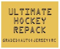 ULTIMATE HOCKEY REPACK | GRADED AUTO SP RC JERSEY CARDS | $300-$600 BV