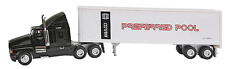 Model Train HO 1:87 Auto H0 ModelPower M17004 Trailer Truck Lorry Car New In BOX