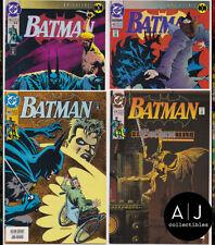 Detective Comics #547 VG 4.0 1985 Stock Image Low Grade
