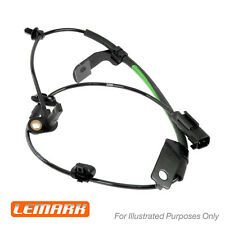 Fits Toyota Yaris Verso Genuine Lemark Front Right ABS Sensor