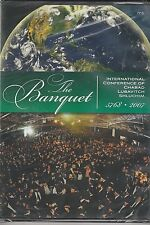 New! THE BANQUET International Conference of Chabad Lubavitch Shluchim 2007 DVD